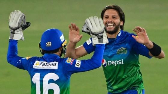 শহীদ আফ্রিদি, নাসিম শাহ পিএসএল এ খেলা অনিশ্চিত!!!!