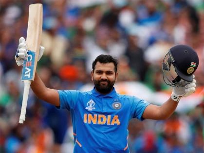 অস্ট্রেলিয়া সফরের জন্য ভারত টেস্ট দলে রোহিত শর্মা