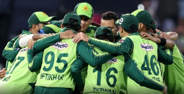 আন্তর্জাতিক টি-২০ তে পাকিস্তানের নতুন মাইলফলক