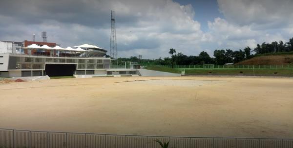 উদ্বোধন হল দেশের প্রথম পূর্ণাঙ্গ ক্রিকেট কমপ্লেক্সের