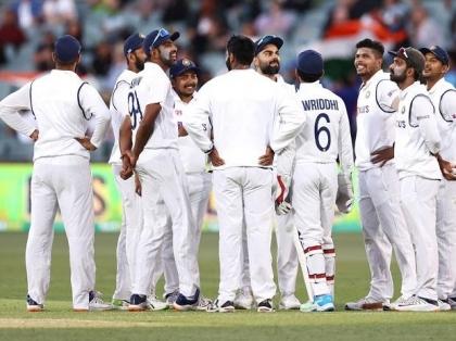 শেষ টেস্ট চলাকালীন ভারতীয় ক্রিকেটারদের লিফটে উঠতে দেয়া হয় নি -রবিচন্দন অশ্বিন
