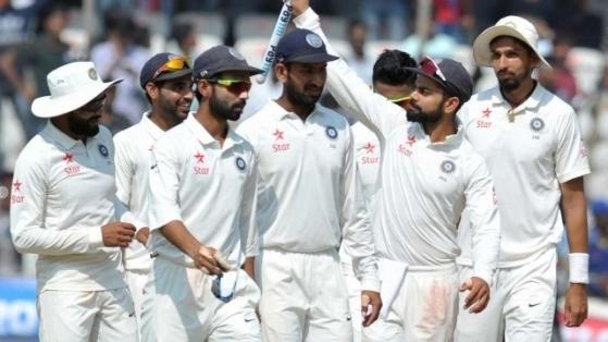 ভারতীয় দলে অস্বস্তি, টেস্ট সিরিজে অনিশ্চিত ইশান্ত-জাদেজা
