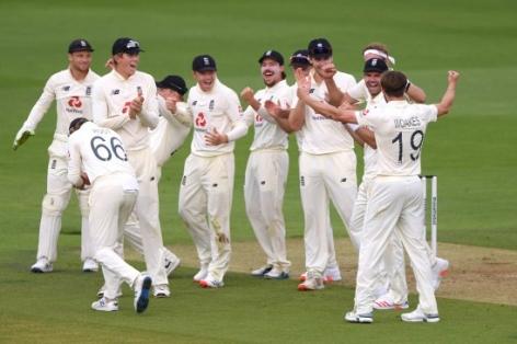 ইংল্যান্ড শ্রীলঙ্কার দ্বি-টেস্ট সফরের বিষয়টি নিশ্চিত করেছে