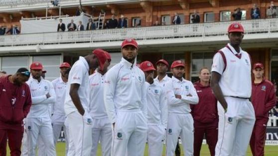 ওয়েস্ট ইন্ডিজ এমসিসির স্পিরিট অফ ক্রিকেট পুরস্কার জিতেছে