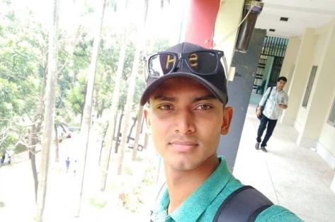 অনূর্ধ্ব-১৯ দলের তরুণ ক্রিকেটার সজীবের আত্মহত্যা