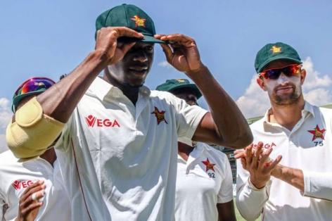পাকিস্তানের বিপক্ষে জিম্বাবুয়ের টেস্ট স্কোয়াড ঘোষণা, ৫ নতুন মুখ