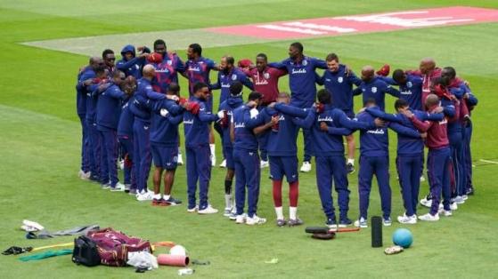 ওয়েস্ট ইন্ডিজ দল চূড়ান্ত ও শেষ কোভিড টেস্টে পাশ করেছে