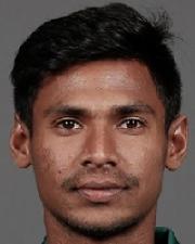 Mustafizur Rahman