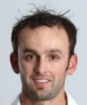 Nathan Lyon