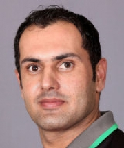 Mohammad Nabi