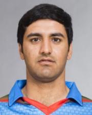 Najibullah Zadran