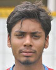 Avesh Khan