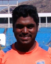 Nikhil Naik