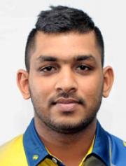 Shehan Jayasuriya