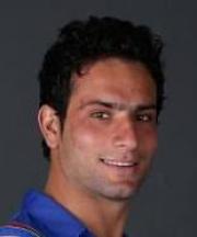 Fareed Malik