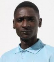 Charlton Tshuma