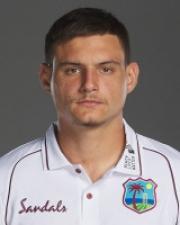 Joshua Da Silva