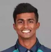 Ashen Bandara